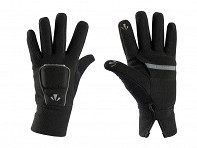MangataLites: Rechargeable Lighted Fleece Gloves - Case of 12