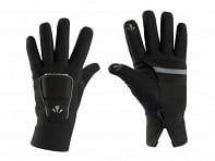 Rechargeable Lighted Original Fleece Gloves - Case of 12