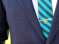 Soxfords: Tie Bar