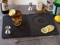 Talisman Designs: Multi-Use Cocktail Bar Mat - Sample