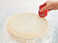 Talisman Designs: Pastry Wheel Decorator - Case of 6