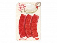 Talisman Designs: Pastry Stamps - Case of 12