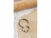 Talisman Designs: Grl Pwr Cookie Cutter - Case of 24