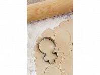 Grl Pwr Cookie Cutter - Case of 24