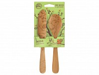 Woodland Jam Spoon & Spreader Set - Case of 12