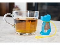 Talisman Designs: Dog Tea Infuser - Case of 12