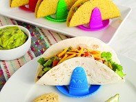 Talisman Designs: Taco Holders - Case of 4