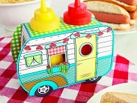 Talisman Designs: Condiment Camper - Case of 4