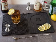 Talisman Designs: Multi-Use Cocktail Barmat - Case of 4