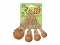 Measuring Spoons - Case of 12
