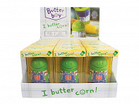 Talisman Designs: Butter Boy + Display - Case of 12
