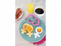 Grl Pwr Egg or Pancake Mold - Case of 12