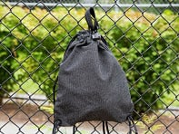 LockSack: Anti-Theft Backpack - Sample