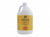Warhorse: Pure Gold All Purpose Cleaning Soap - 128 oz. - Case of 4