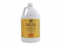 Pure Gold All Purpose Cleaning Soap - 128 oz. - Case of 4