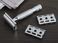 Rockwell Razors: 6C Adjustable Safety Razor - Sample
