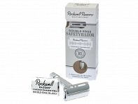 Rockwell Razors: R1 Adjustable Safety Razor