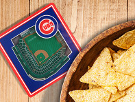 StadiumViews: 3D Stadium Coaster Set