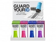Guard Your ID: Starter Kit