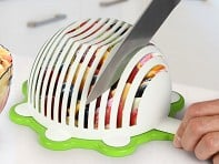 Urban Trend: Smart Cut Salad - Case of 6