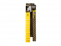 Pre Loaded Clip Strip - Pencil - Case of 24