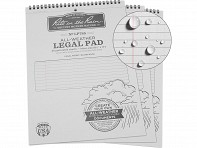 Rite in the Rain: Legal Pad - Set of 3