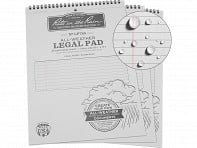 Legal Pad - Set of 3