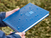 Rite in the Rain: All-Weather Bound Notebook - Case of 6
