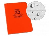 Rite in the Rain: All-Weather Memo Book - Case of 6