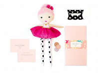 The Doll Kind: Display Doll