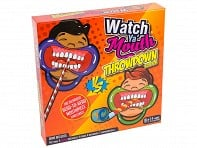 Watch Ya' Mouth: Mouth Guard Party Game - Throwdown Edition - Case of 12