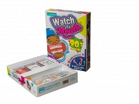 Watch Ya' Mouth: Mouth Guard Party Game - 90s Edition - Case of 12