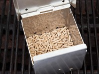 DiamondKingSmoker: Smoking Wood Pellets - Pure Series - Case of 70