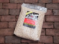 DiamondKingSmoker: Smoking Wood Pellets - Natural Series - Case of 130