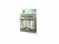 Mindful Mixtures: Peace & Quiet Relaxation Kit - Case of 6