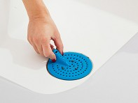 TWEAK: Flexible Silicone Sink Strainer