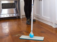 The Duop: 360° Extendable Mop - Starter Set - Case of 6