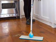 360° Extendable Mop - Starter Set - Case of 6