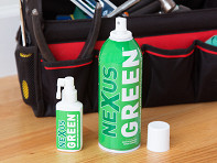 NEXUS Green: Non-Toxic Lubricating Solution - Home & Garage Bundle - Sample
