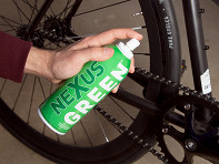 NEXUS Green: Non-Toxic Lubricating Solution - 11 oz. - Case of 12