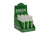 NEXUS Green: 4 oz. Filled Display - Case of 12