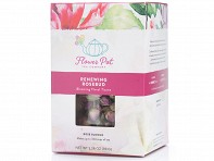 Flower Pot Tea Company: Floral Tisane - Large Jar