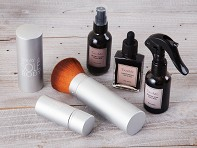 Spray di Sole: TanMeBox Self Tanning Kit - Sample