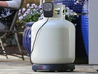 GasWatch: Bluetooth-Enabled Propane Tank Scale - Case of 6