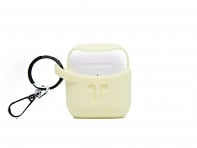 AirPods Secure Impact Resistant Silicone Case - Case of 6