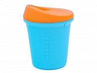Silicone Travel Mug - 8 oz. - Case of 12