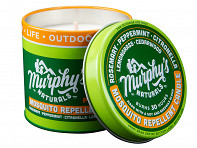Murphy's Naturals: Mosquito Repellent 9oz Candle - Case of 12