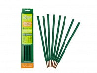 Murphy's Naturals: Mosquito Repellent Incense Sticks - Folding Carton 8 Pack - Case of 12