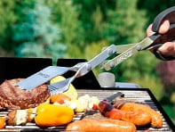 BBQ Croc: 3-in-1 BBQ Tool - Sample