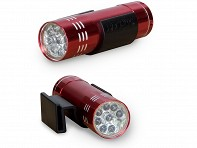 Clip-On Flashlight - Case of 12